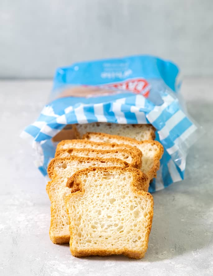If you're tired of paying too much for sliced gluten free bread that you can't separate or crumbles before your very eyes, here's my list of 8 of the best gluten free bread brands to try: Three Bakers GF Bread