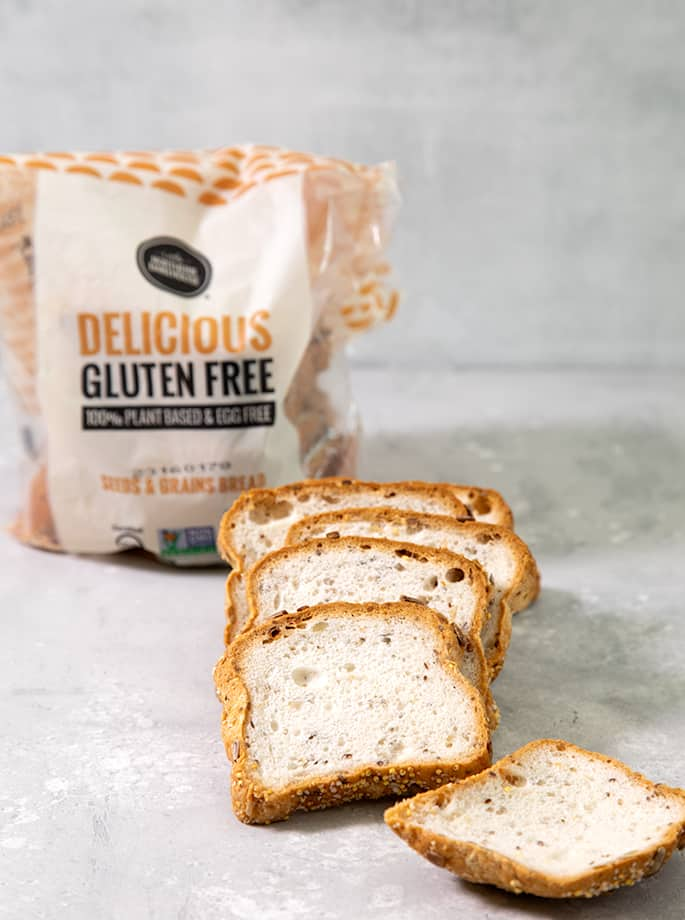 If you're tired of paying too much for sliced gluten free bread that you can't separate or crumbles before your very eyes, here's my list of 8 of the best gluten free bread brands to try. Little Northern Bakehouse GF Bread