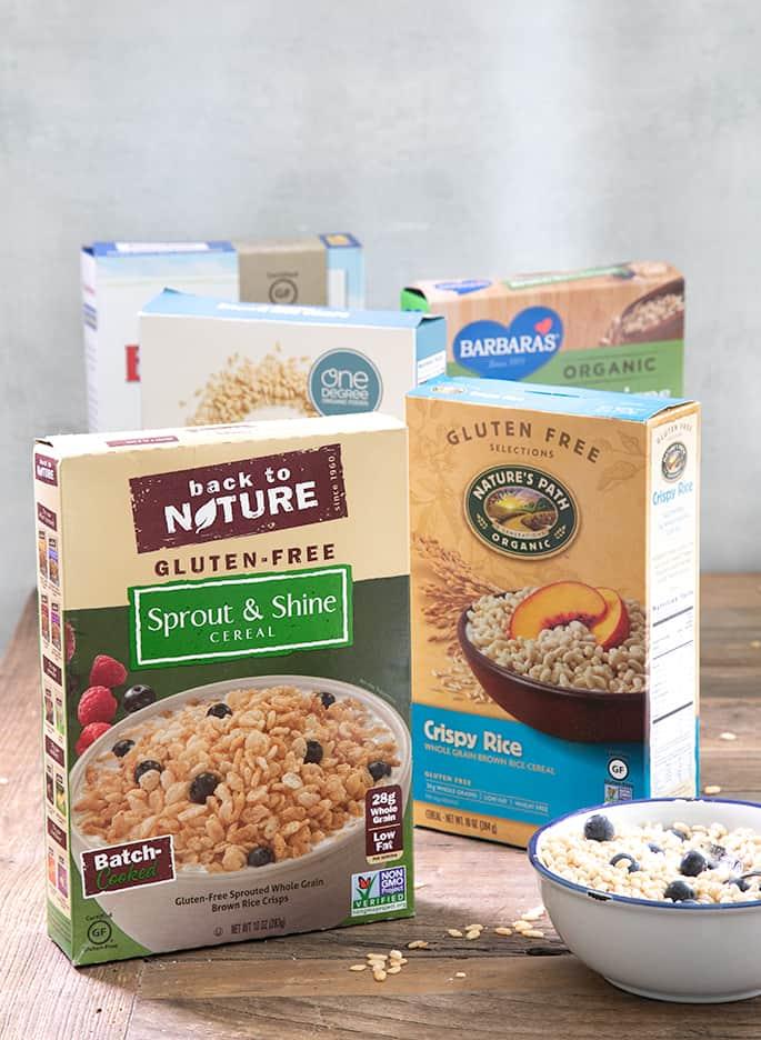Are Rice Krispies Gluten Free? | Plus a Favorite Recipe