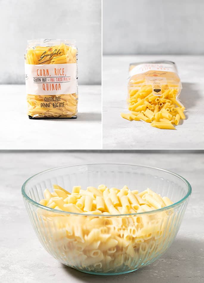 It's great to make your own fresh gluten free pasta, but who can do that every day? For real-life weekdays, here's my list of 8 of the best dried gluten free pasta brands to try, including Garofalo.