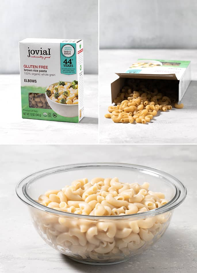 It's great to make your own fresh gluten free pasta, but who can do that every day? For real-life weekdays, here's my list of 8 of the best dried gluten free pasta brands to try, including Jovial.
