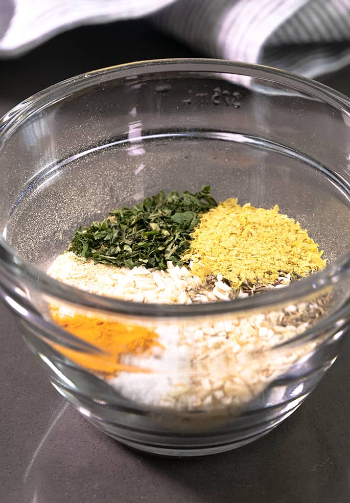 Make your own gluten free rice a roni dish with all the right flavors, and make a great meal tonight in no time at all. Add some protein, or leave it plain.