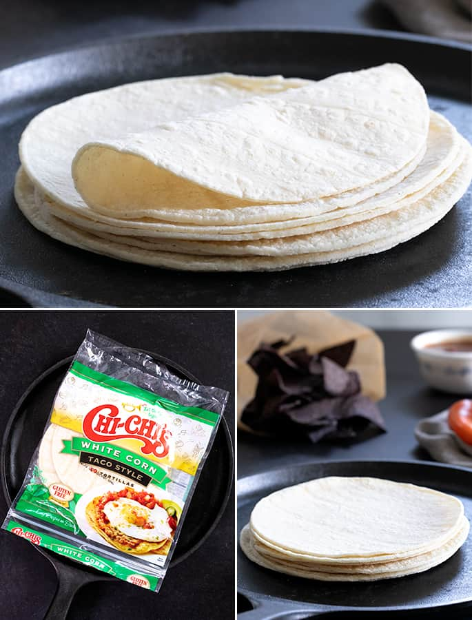 The best corn tortillas are soft and flexible, and taste and smell like corn. For when you need to grab something quick, here are 8 packaged brands to try.