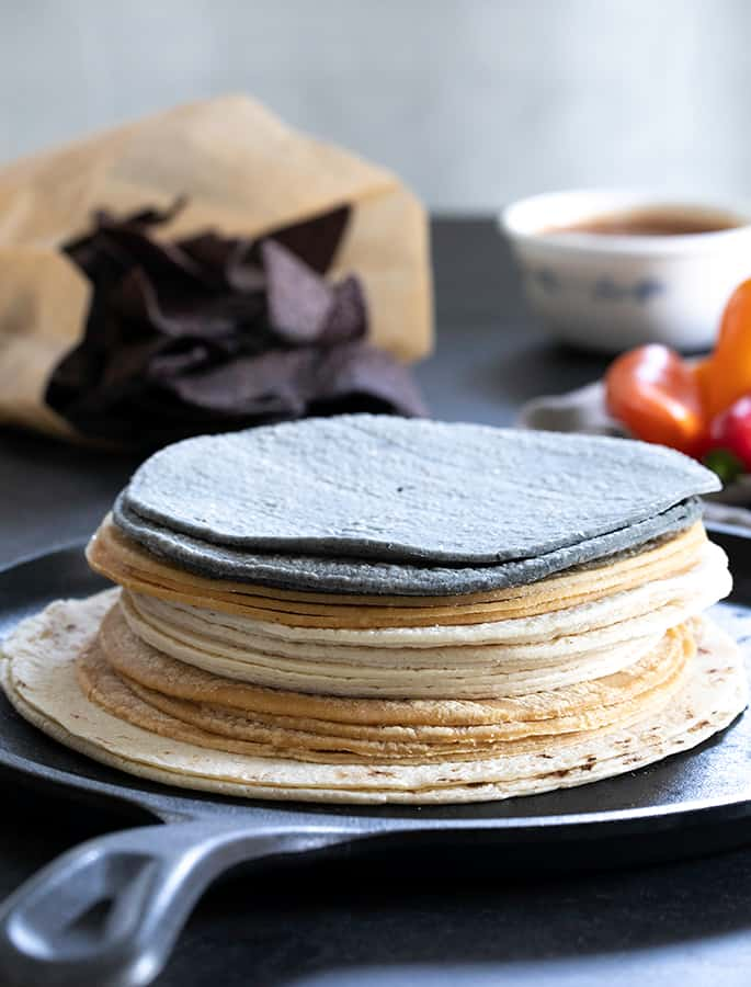 The Best Corn Tortillas | 8 Brands To Try