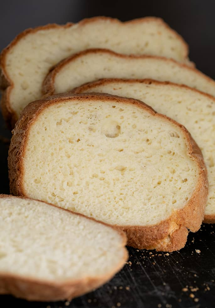 The simplest recipe for gluten free artisan bread, that can be mixed by hand in one bowl with the most basic pantry ingredients, is here. It's your everyday gluten free bread recipe.