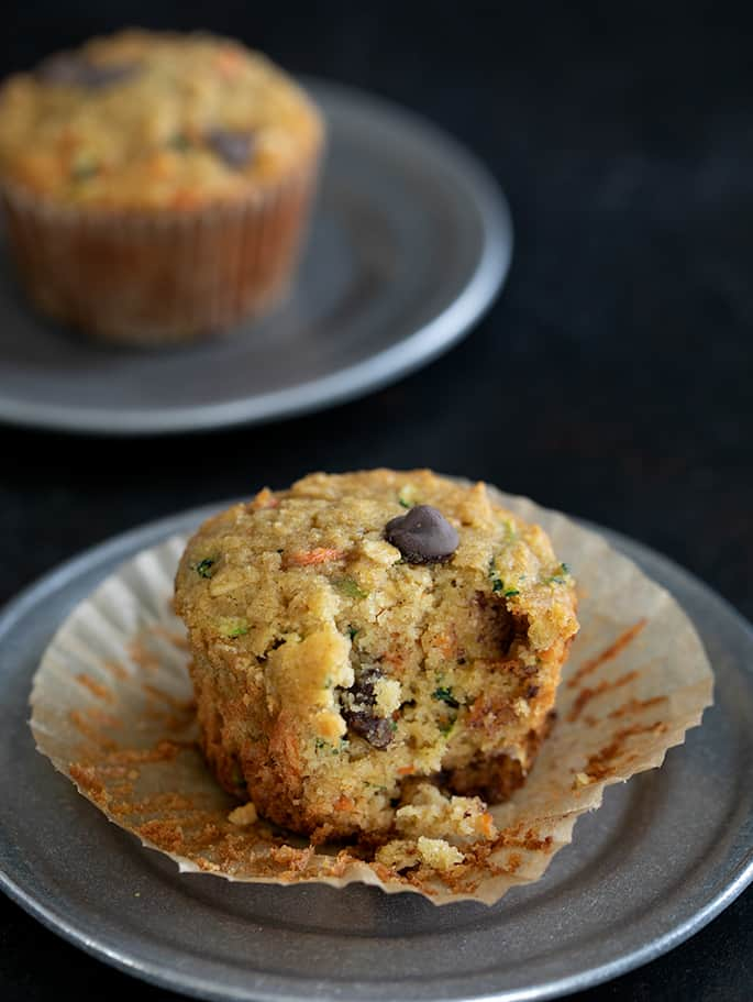Superfood Muffins | Easy To Customize