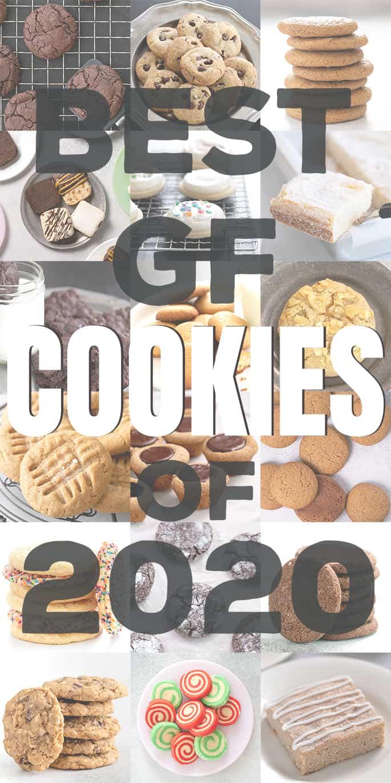 The Best Gluten Free Cookies of 2020